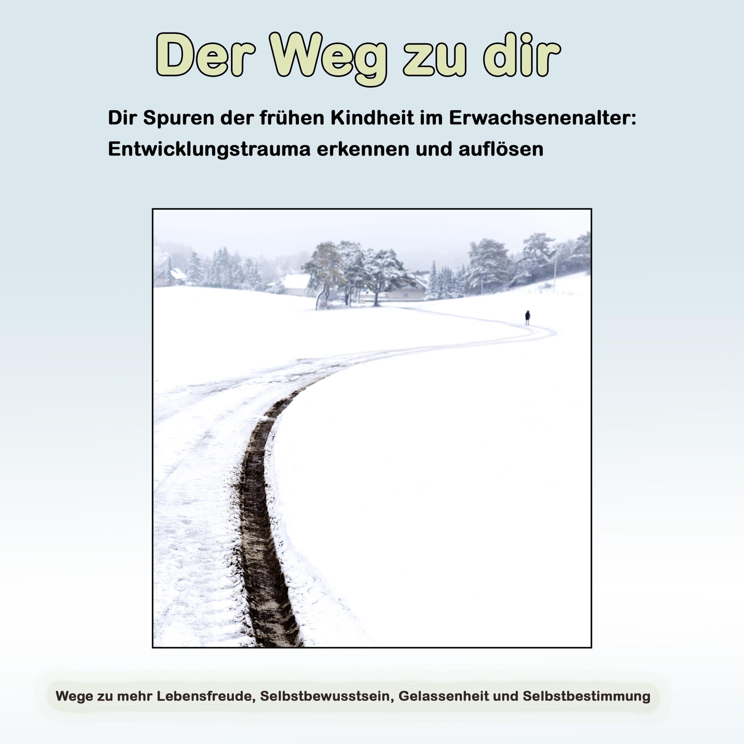 Hörbuch Der Weg zu Dir - Jürgen Heinrich